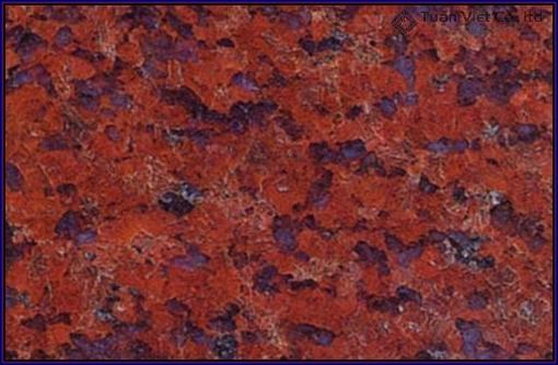 Mua Binh Dinh Red - Granite