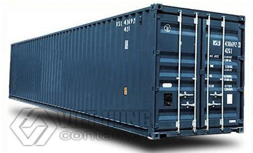 Mua Container 40 DC