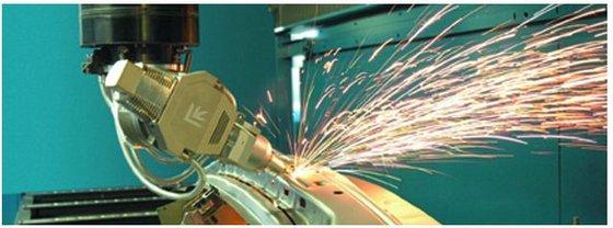Mua CNC Machine
