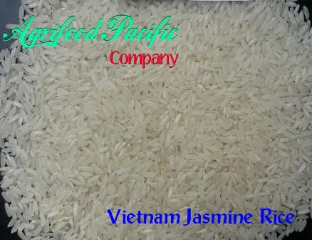 Vietnam Jasmine Rice (High Quality_Best Price)