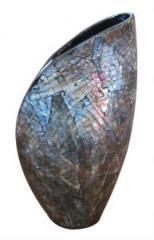 Lacquer vase LV804