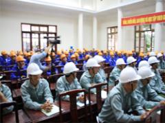 Welders-Vietnam Manpower Company