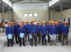 Skilled, Semi-skilled and Unskilled workers from