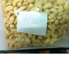 Vietnam cashew nuts w240 w320 cheap price