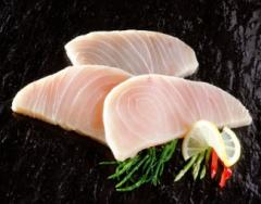 Natural Marlin Steaks