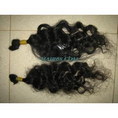 SINGLE WAVY WEFT HAIR-30