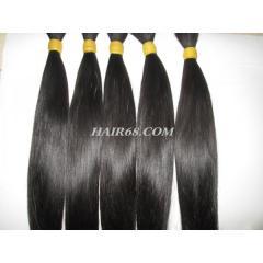 Thin straight hair 28