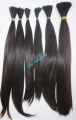 Wholesale vietnamese virgin hair extensions made from 100% human hair