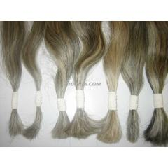 Hair for extension