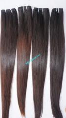 Vietnamese virgin human hair extensions high quality and cheap price