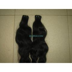 "Single Machine Weft Hair-12""(30cm)-high"