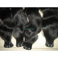 WAVY MACHINE WEFT Wholesale vietnamese hair with