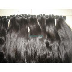 "SINGLE MACHINE WEFT HAIR/30""(70CM)/TOP"