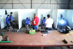 Welders with all kinds from Vietnam: 2F, 3G, 6G,