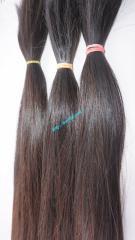 Cheap human hair extensions 100% natural human hair offer worldwide