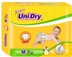 Super UniDry ( economic baby diaper)