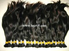 100%  Hair high quality of Vietnam remy hair