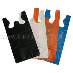 Túi HDPE t-shirt