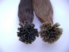 U-tips human Vietnamese hair