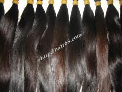 """Thick Straight hair  30""""(75Cm)-High"""