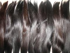 """Thick Straight hair  28""""(70Cm)-Fast"""