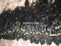 Large stock Natural Vietnam Hair