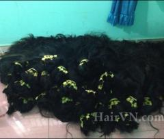 Non remy hair bulk best price