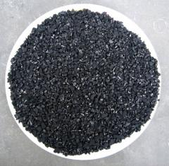 Coal for hookahs