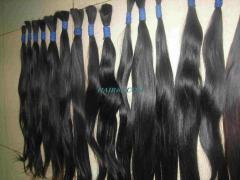 Single Drawn Hair No Short 15-20 Cm