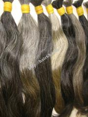 2014 Hot selling hair extension 100% Remy Hair