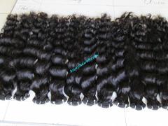 2014 superior quality 100%  hair extension vietnam
