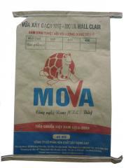 Mova Wall 900 Clair - xây tường gạch nhẹ và gạch