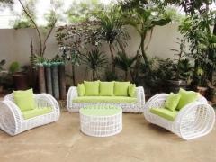 Rattan & wicker furniture