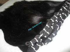 Remy человеческих волос Вьетнам Виргинские Реми человеческого волоса Лучшая цена Natural Color Вьетнамский человеческие волосы