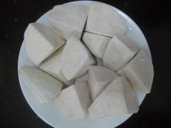 Frozen Taro cubes 60-80gr