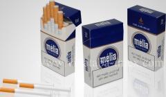 Melia Cigarette