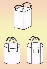 Bag for fertilizer