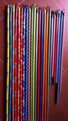 Cán chổi gỗ xuất khẩu