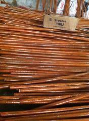 Cán chổi gỗ giá rẻ, cán chổi làm từ lõi gỗ bạch