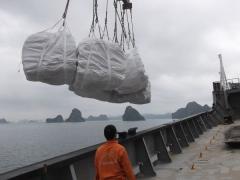 Vietnam cement 42.5N/R