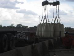 Vietnam cement