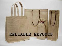 Jute bags wholesale
