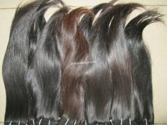Machine Weft Hair Best quality