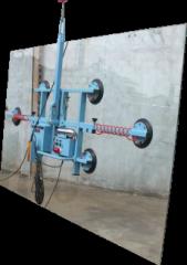 Glass Vacuum Lifter SVL480 AUSAVINA