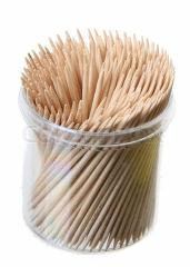 Vietnam Natural Bamboo Skewers/ Bamboo Toothpick/