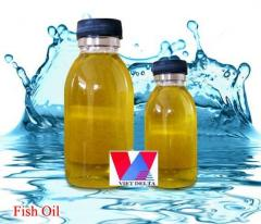Veterinary Fish oil
