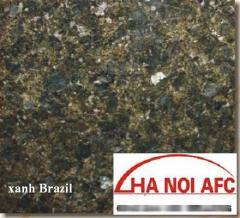 Cung cấp và thi công đá Granite - Đá ốp lát Xanh