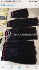 Человеческие натуральные волосы от Вьетнам по