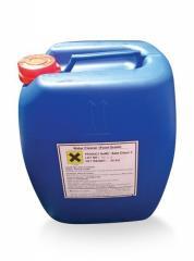 Chlorine Dioxide công nghiệp,  thực phẩm, ...