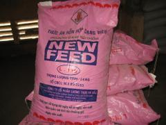 Full-feed forage